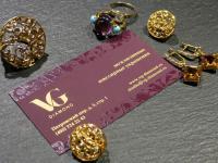 VG diamond  Москва