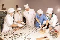 Колледж Харьковской медицинской академии последипломного образования  Харьков