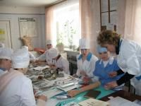 ГОУ СПО Медицинское училище № 8   Москва