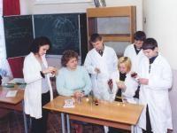 ГОУ СПО Медицинское училище № 15  Москва