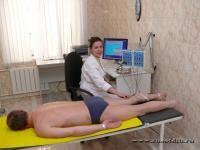 Центр новых медицинских технологий в Академгородке  Новосибирск