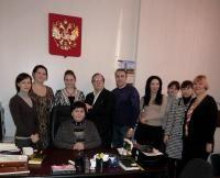 Нотариус Поддубская Л.М.  Москва