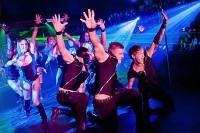 Club-cabaret Alpen Grotte  Новосибирск