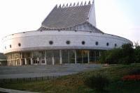 Глобус  Новосибирск