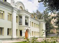 Музей Николая Рериха  Новосибирск
