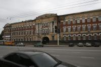 Дом офицеров  Новосибирск