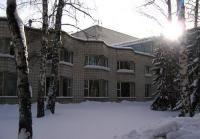 Выставочный зал Дома учёных СО РАН  Новосибирск