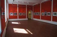Городской центр изобразительных искусств  Новосибирск