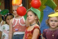 Частный детский сад «Свеча»  Новосибирск