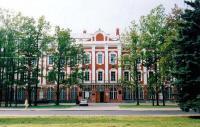Санкт-Петербургский Государственный Университет  Санкт-Петербург