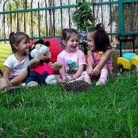 Детский сад № 17 «Улыбка»   Новосибирск