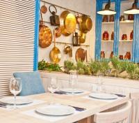Ресторан «Баркас»