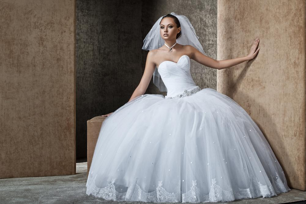 Wedding Saloon :: Пышные свадебные платья фото - Свадебные платья