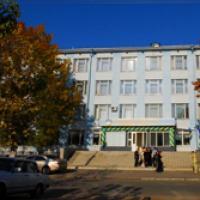 Киевское высшее профессиональное училище строительства и дизайна  Киев