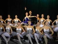 Киевское государственное хореографическое училище Киев