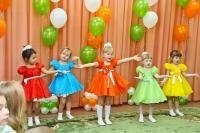 Детский сад № 135 «Речецветик»   Новосибирск