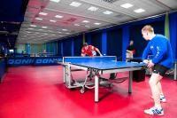 Ping-Pong Club Master  Киев