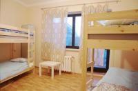 Dostoevsky Hostel Новосибирск