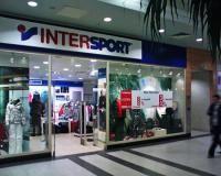 INTERSPORT  Новосибирск