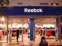 Reebok  Новосибирск