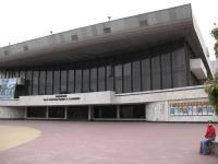 Одесский академический театр музыкальной комедии им. М. Водяного  Одесса