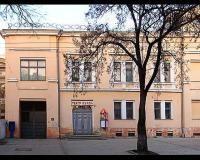Одесский областной театр Кукол  Одесса