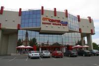 City Center  Одесса