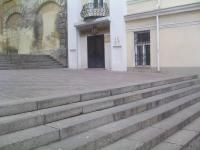 Музей Морского порта им. Де-Волана  Одесса