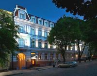 Continental  Одесса