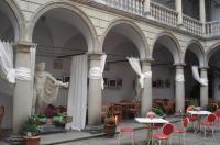 Итальянский дворик  Севастополь