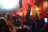 Euro party club  Одесса