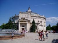 Национальный музей героической обороны и освобождения Севастополя  Севастополь