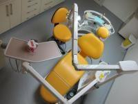 Стоматологическая помощь  Одесса