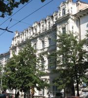 Художественный музей им. М. Крошицкого Севастополь