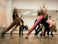 Fresh Dance  Одесса