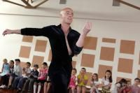 Танцевальная школа Влада Ямы  Одесса