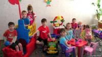 Детский сад № 65 Одесса