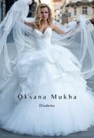 Салон свадебной и вечерней моды КРУЖЕВО  Киев