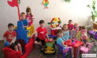 Детский сад №2  Одесса