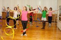 Cпортивно-танцевальный центр Ника  Санкт-Петербург