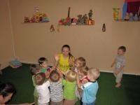 Детский сад № 6  Одесса