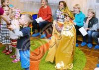 Детский сад № 15  Одесса