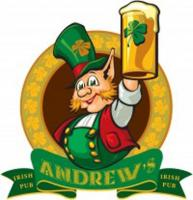 Паб Andrew's Irish Pub Киев