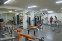 фитнес-центр FIT4YOU на К.Маркса