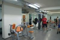 фитнес-центр FIT4YOU на К.Маркса  Днепропетровск