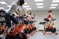 фитнес-центр FIT4YOU на Московской  Днепропетровск