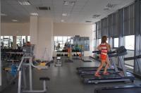 фитнес-центр FIT4YOU на Московской