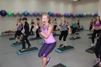 фитнес-центр FIT4YOU на Титова  Днепропетровск