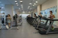 фитнес-центр FIT4YOU на Гагарина  Днепропетровск