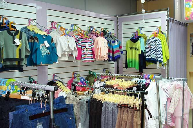 Армейские магазины и военторги в калининграде